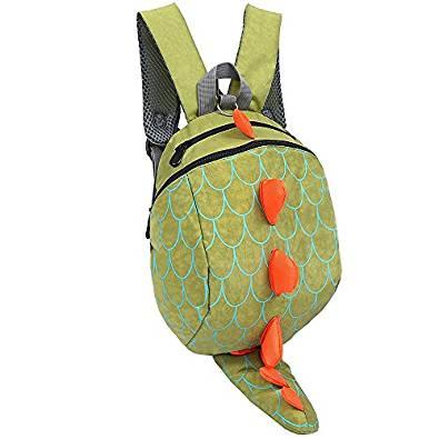 Mochilas infantiles y escolares dinosaurios bolsas con cuerdas